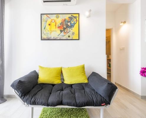 App Frankie - accommodation in Split, Croatia - 15