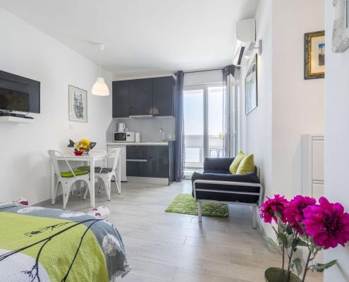 App Frankie - accommodation in Split, Croatia - 16
