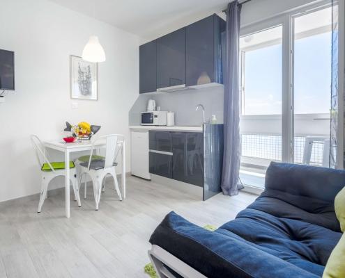 App Frankie - accommodation in Split, Croatia - 18