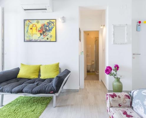 App Frankie - accommodation in Split, Croatia - 19