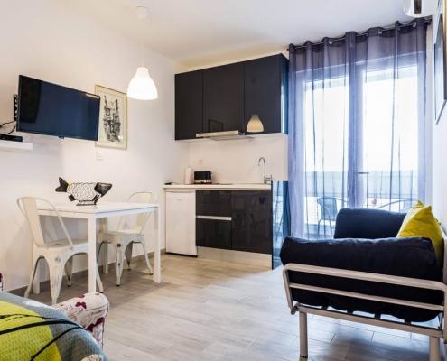 App Frankie - accommodation in Split, Croatia - 5