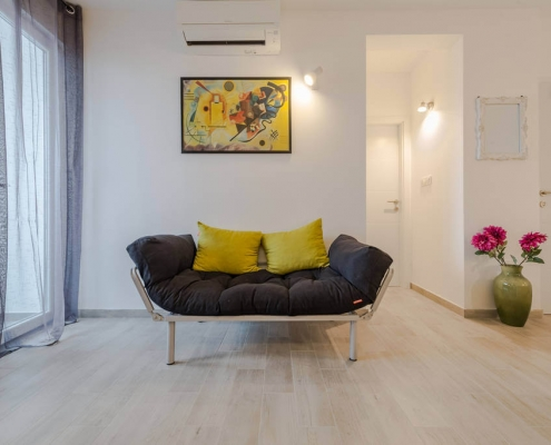 App Frankie - accommodation in Split, Croatia - 8