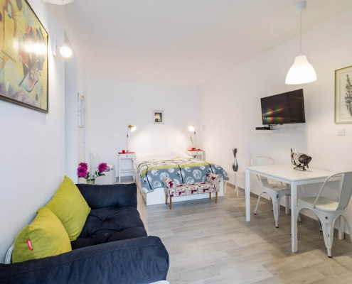 App Frankie - accommodation in Split, Croatia - 11